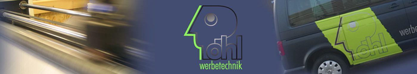 Pohl Werbetechnik